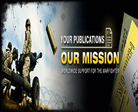 GINIA wins enterprise IA support for Army Publishing Directorate.