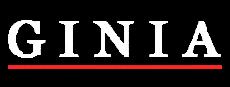 G I N I A Logo